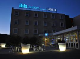 ibis budget Loriol Le Pouzin, Le Pouzin