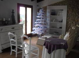 Casa Bella Mirada, Caimari