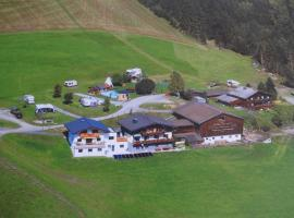 Oberhasenberghof, Taxenbach