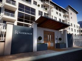 Rondebosch Loft, Fokváros
