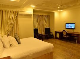 Bella View Lounge, Islamabad