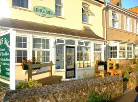 Links Side Guest House, Bude