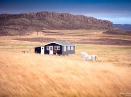 Stóri-Bakki Cottage Egilsstaðir, Stóri-Bakki