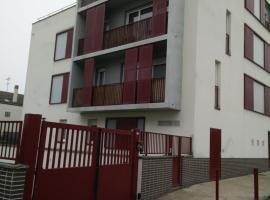 Appartement Nelson, Pierrefitte-sur-Seine