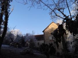 Domaine Pastel, Besson