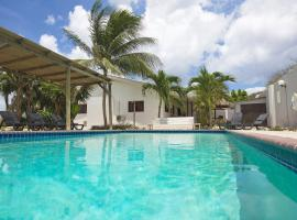 Bantopa Apartments and Villas, Willemstad