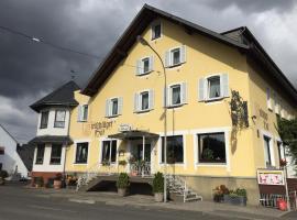 Hotel Dreischläger Hof, Fernthal
