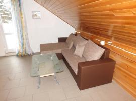 Apartment with terrace - Zbraslav, Praha