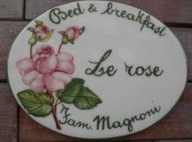 Le Rose Malpensa, Busto Arsizio