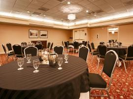 Best Western Premier Plaza Hotel and Conference Center, Puyallup