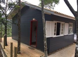 Brazo House, Florianópolis