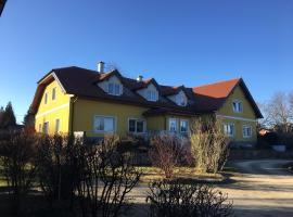Villa Romina, Schleinbach