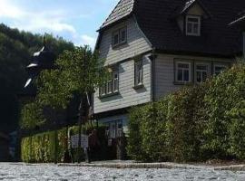 Ferienapartmenthaus am Rittertor