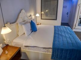 Hotel Beyond, Измир