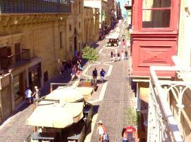 Luciano Valletta Boutique, La Valeta