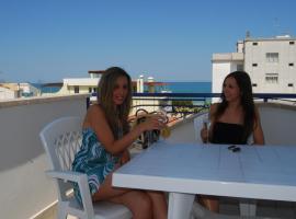 Residence Abruzzo Resort, Tortoreto Lido