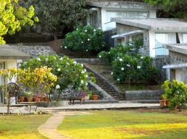 V Resorts Mahua Bagh Murud, Murud
