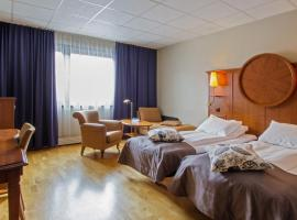 Best Western Plus Gyldenløve Hotel, Kongsberg