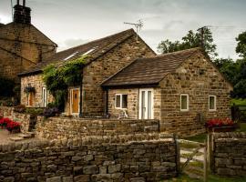 Rossmoor Cottage, Stainburn