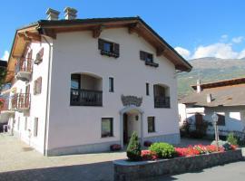 Residence Du Chateau, Fenis