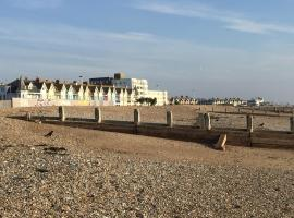 Worthing Coastal Apartment, Worthing