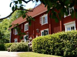 Steningevik, Märsta