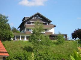 Hotel zur Schmiede, Altenau
