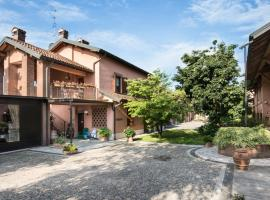 San Giacomo Horses & Agriturismo, Arluno