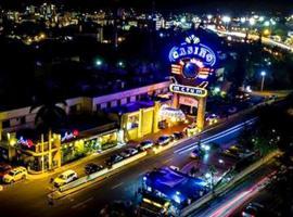 Matum Hotel & Casino, Santiago de los Caballeros