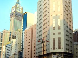 Al Fajr Al Badeaa 4 Hotel