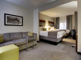 Best Western PLUS Boston Hotel, Boston