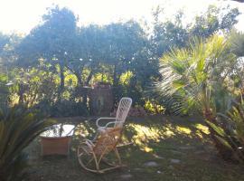 Casa Marinella, Angri