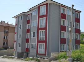 SAFRANGOLD PANSİYON, Safranbolu