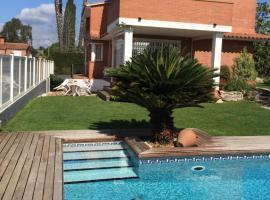 The Luxury Village, Sant Quirze del Vallès