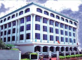Royal Fort Hotel, Visakhapatnam