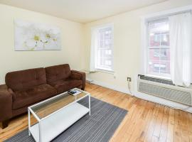 2 BR By Upenn