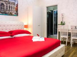 B&B Luxury Rome Savini