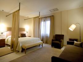 Lavida Vino-Spa Hotel, Aldeayuso