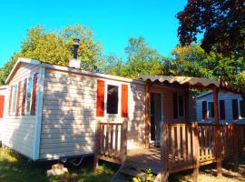 Camping Paris-Est, Champigny-sur-Marne