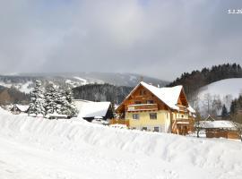 Apartmány Ski Lift, Rokytnice nad Jizerou