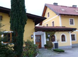 Hotel Fischachstubn, Bergheim