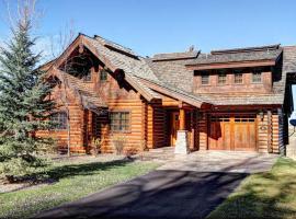Dreamchaser Cabin- BT 30, The String
