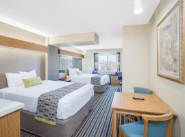 Microtel Inn & Suites by Wyndham Pigeon Forge, Pigeon Forge