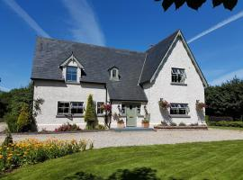 River Cottage, Fenagh