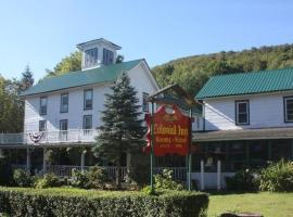 Colonial Inn, Pine Hill
