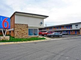 Motel 6 Riverton, Riverton
