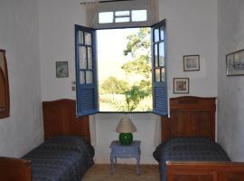 Pousada Casa Da Fazenda, Paraisópolis