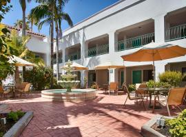 Best Western PLUS Casablanca Inn, San Clemente