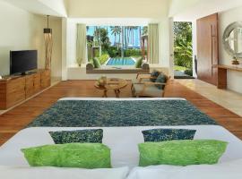 Candi Beach Resort & Spa, Candidasa