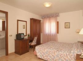 Hotel Lago Verde, Barrea